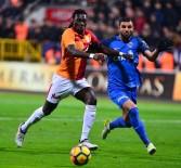 MAICON - Spor Toto Süper Lig Açıklaması Kasımpaşa Açıklaması 1 - Galatasaray Açıklaması 1 (İlk Yarı)