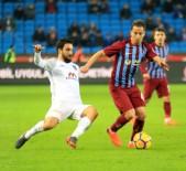 GÖKHAN İNLER - Spor Toto Süper Lig Açıklaması Trabzonspor Açıklaması 0 - Medipol Başakşehir Açıklaması 1 (Maç Sonucu)