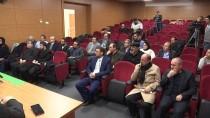 Suriye Topluluğu Meclisi İstişare Toplantısı