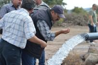 SAMANLıK - 'Susuz Yazlar' Tarih Olacak