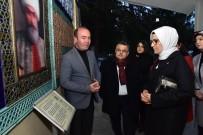 HALIL ELDEMIR - TBMM Kadın Ve Erkek Fırsat Eşitliği Başkanı Katırcıoğlu'ndan Bilecik Ziyareti