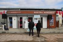 VATANDAŞLıK - Tekirdağ'da Kimsesiz Vatandaşların Konaklayacakları 'Dosteli Konukevi' Açıldı