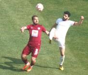 EMRE AYDIN - TFF 2. Lig Açıklaması Bandırmaspor Açıklaması 3 - Pendikspor Açıklaması 1