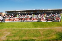 MUSTAFA AYDıN - TFF 2. Lig Açıklaması Fethiyespor Açıklaması 1 - Şanlıurfaspor Açıklaması 3