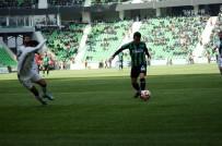BATUHAN KARADENIZ - TFF 2. Lig Açıklaması Sakaryaspor Açıklaması 3 - Zonguldak Kömürspor Açıklaması 2