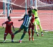 ALI ÖZTÜRK - TFF 3. Lig Açıklaması Çanakkale Dardanel SK Açıklaması 0 - Manisa Büyükşehir Belediyespor Açıklaması 2