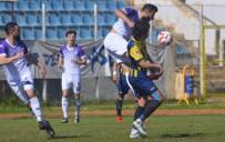 SERKAN ERGÜN - TFF 3. Lig Açıklaması Kırıkhanspor Açıklaması 0 - Yeni Orduspor Açıklaması 2