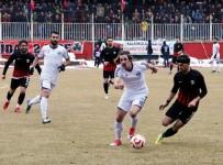 AYDOĞAN - TFF 3. Lig Açıklaması Van BŞB Açıklaması 0 - Anadolu Bağcılarspor Açıklaması 2