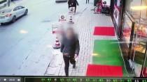 Üniversite Öğrencisini Taciz Eden Zanlı Yakalandı