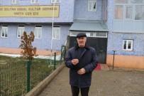 PIR SULTAN ABDAL KÜLTÜR DERNEĞI - Varto'da Aleviler Hızır Ceminde Lokma Dağıttı