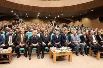 ERTUĞRUL SOYSAL - Yozgat'ta AK Parti İl Danışma Meclis Toplantısı Yapıldı