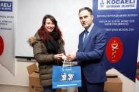 MÜCAHİT ARSLAN - 65 Gönüllü, Hayvan Koruma Kartı Sahibi Oldu