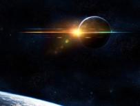 SAMANYOLU GALAKSİSİ - 95 yeni öte gezegen keşfedildi