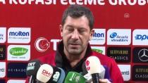 KEREM TUNÇERİ - A Milli Erkek Basketbol Takımı, Medya İle Buluştu