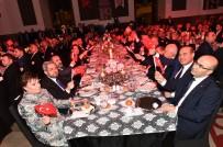 İSMAIL KÜÇÜKKAYA - Adana 5 Ocak Gazetesi 19. Yılını Kutladı