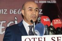 SİLAH KAÇAKÇILIĞI - Adana'da Uyuşturucuyla Mücadelede Seferberlik Başlatıldı