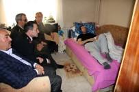 Afrin Gazisi Kayacı Açıklaması 'Vatan İçin Canımı Vermeye Hazırım'