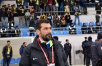 PLAY OFF - Ağrı 1970 Spor Teknik Direktörü Kalafatoğlu Basın Açıklaması Yaptı