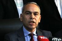 MUSTAFA ÇIÇEK - AK Parti'li Çözer Açıklaması 'Davaya Kimse Zarar Veremez'