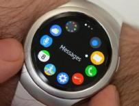 SAMSUNG - Akıllı saatler tansiyon da ölçecek!