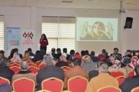 İHSAN EMRE AYDIN - Akkışla'da Madde Bağımlılığı Ve Bağımlılıktan Korunma Yolları Konulu Seminer Düzenlendi