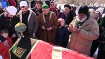 BAYRAKTAROĞLU - 'Amerika Cerrahi Dergahı Şeyhi' Bayraktaroğlu İçin Cenaze Töreni