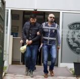 UÇAK BİLETİ - Antalya'da Genç Kadına Uçak Kaçırtan Kapkaç