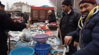 BALIK FİYATLARI - Balık fiyatları düştü