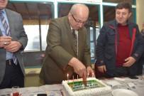 KADİR ALBAYRAK - Başkan Albayrak, Safaalanlı Vatandaşlarla Buluştu