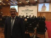 FERIT KARABULUT - Başkan Karabulut, Tekstil Ve Deri Sektörü Toplantısı'na Katıldı