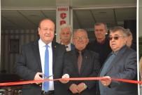 RUMELI - Başkan Özakcan, Rumeli Çorbacısı'nın Açılışını Gerçekleştirdi