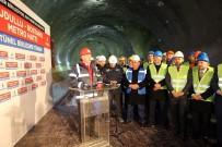 MEVLÜT UYSAL - Başkan Uysal Açıklaması 'Amacımız 2023 Yılına Kadar Bin Kilometre Metro Hattına Ulaşmak'