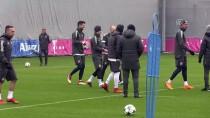FRANCK RİBERY - Bayern Münih-Beşiktaş Maçına Doğru