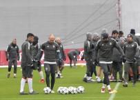 MÜNİH - Bayern Münih Hazırlıklarını Tamamladı