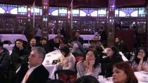 DERVIŞ ZAIM - Berlin'de 'Türkiye'den Milyonlarca Hikaye' Adlı Panel Düzenlendi