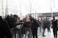 OĞUZHAN ÖZYAKUP - Beşiktaş Almanya'da