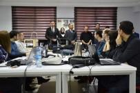 İBRAHİM ATEŞ - Biga'da 3B Tasarım Uygulama Eğitimi