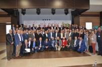HALIL ELDEMIR - Bilecik Ortak Akıl Toplantıları Sona Erdi