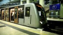 GREV - Brüksel'de Toplu Taşıma Grevi