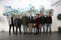 OVAAKÇA - Bursagaz'da Denetim Heyecanı