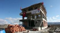 Camiye 'Zeytin Dalı Harekatı Şehitleri' İsmi Verildi