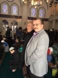 ÇAYKUR - Çaykur Genel Müdürü Sütlüoğlu'ndan Tokyo Büyükelçisi Mercan'a Ziyaret