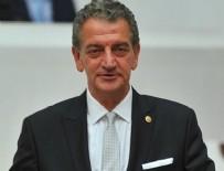 HÜSNÜ BOZKURT - CHP'li Bozkurt, AK Parti'yi nasıl eleştireceğini şaşırdı