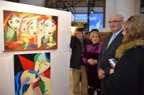 KUZEY KIBRIS - 'Çocuk Gelinlere Hayır Sergisi' Açıldı