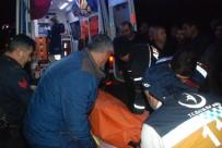 OKSİJEN TÜPÜ - Define Ararken Zehirlenen 2 Kişi Hayatını Kaybetti