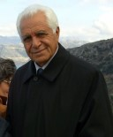 AYDOĞMUŞ - Diriliş Ertuğrul Yönetmeni Günay Babasını Kaybetti