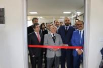 İSMAİL TAMER - Diş Hastanesinde Protez Laboratuvarı Açıldı