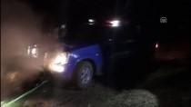 YARDIM ÇAĞRISI - Düzce'de Yaylada Mahsur Kalan 6 Kişi Kurtarıldı