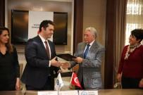 KADIN SAĞLIĞI - Eskişehir Osmangazi Üniversitesi İle Eskişehir İl Sağlık Müdürlüğü Arasında Protokol