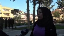 GENÇLIK PARKı - Fatma Avlar'ın Adı Okulundaki Parkta Yaşatılacak